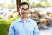 Dr. Gregg Chan